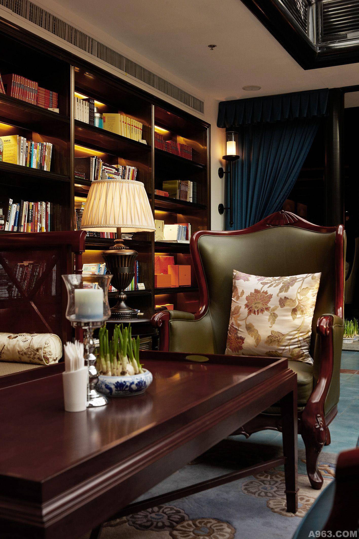 盛世花厅 - 会所设计 - 第4页 - 瑞设计设计作品案例