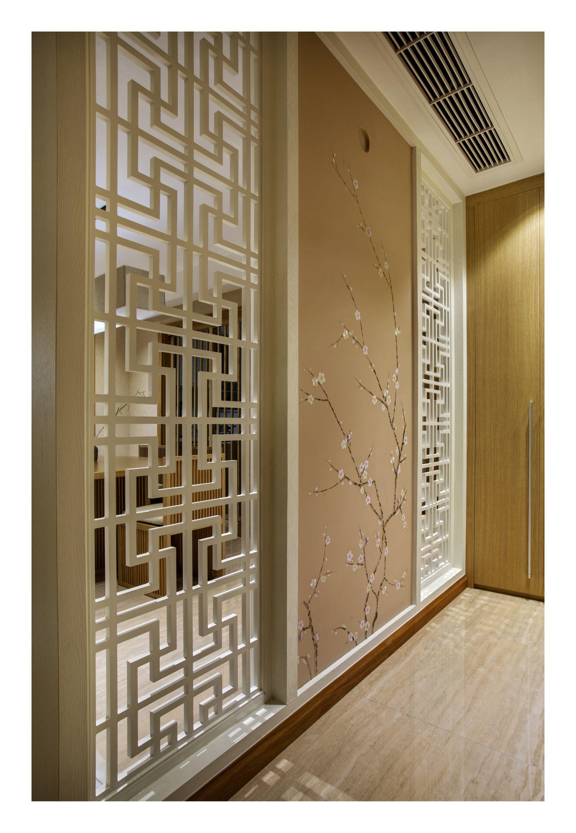 主要材料:橡木kd板,刺绣壁纸,木纹砖,大理石,多层实木地板