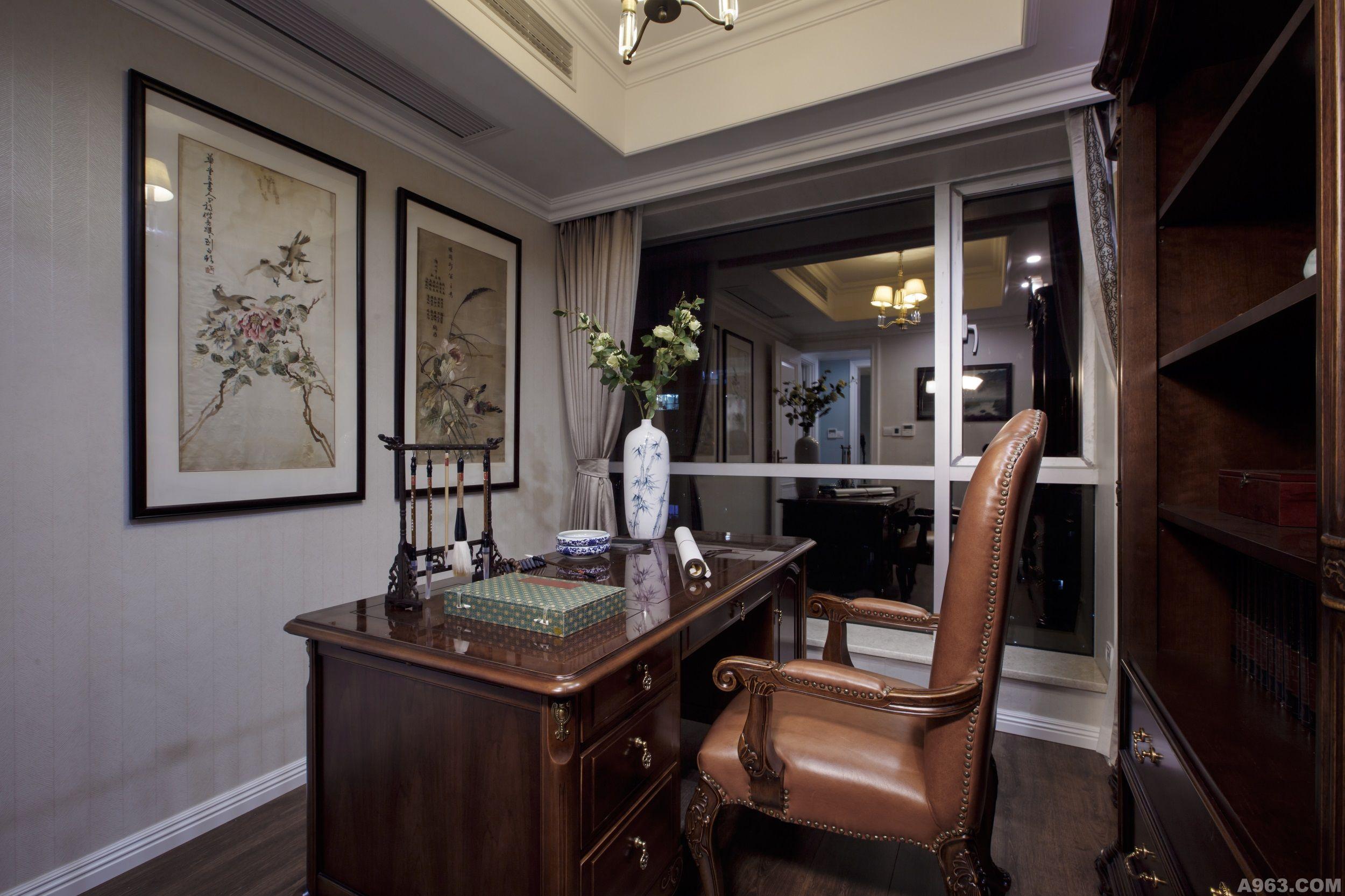星河花园 - 公寓设计 - 宁波室内设计网_宁波室内设计